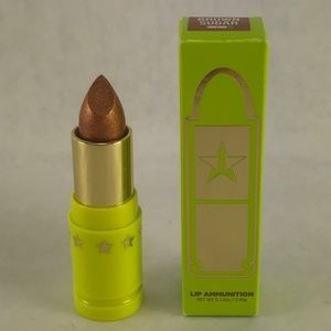 Jeffree Star Lip Ammunition - Brown Sugar